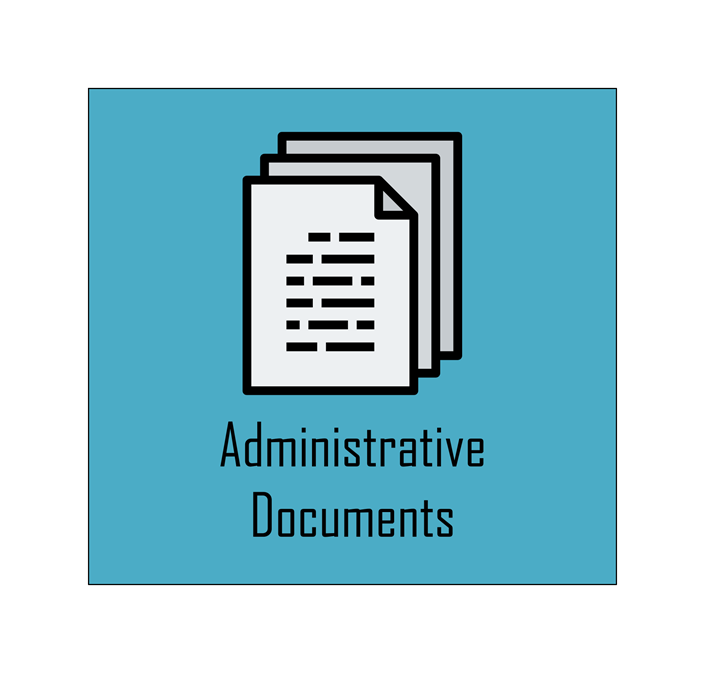 PHEP Subcommittee Admin Documents