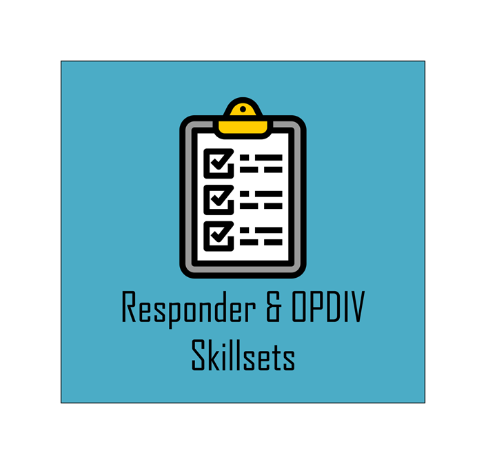 Deployer and OPDIV Skills Icon